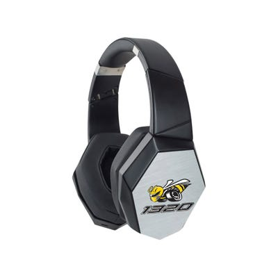 1320 Angry Bee Wrapsody Headphones