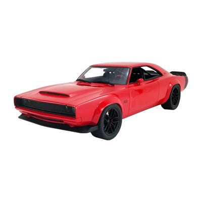 1968 Dodge Super Charger 1:18 Scale