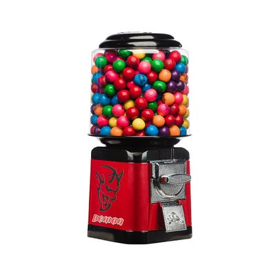 Demon Gumball Machine