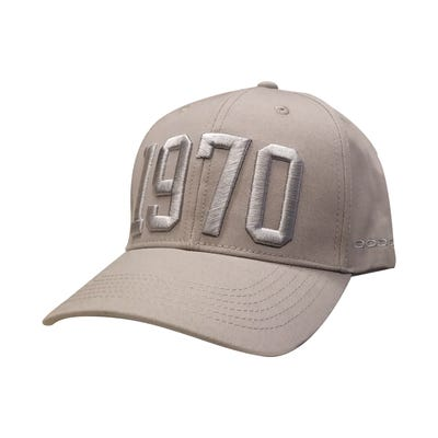 Dodge Challenger 50th Anniversary 3D Hat