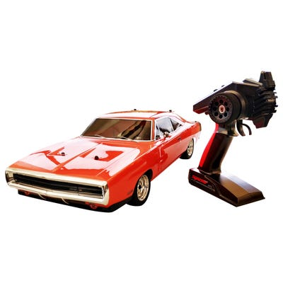 1970 Charger Koysho R/C Car