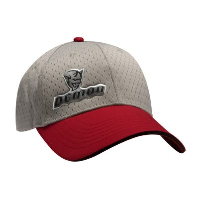 Demon Liquid Metal Cap