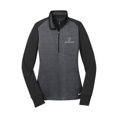 Demon Women's Nike 1/4 Zip