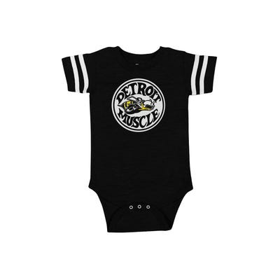 Detroit Muscle Super Bee Onesie
