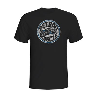 Detroit Muscle Super Bee T-shirt