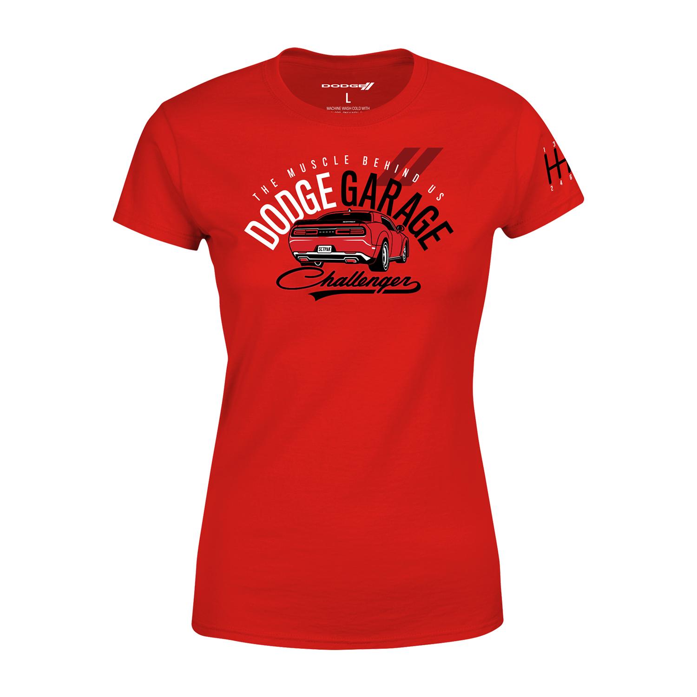 Garage Women's T-shirt