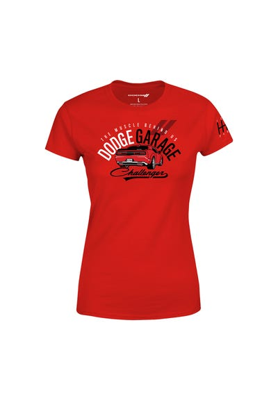 Garage Women's T-shirt