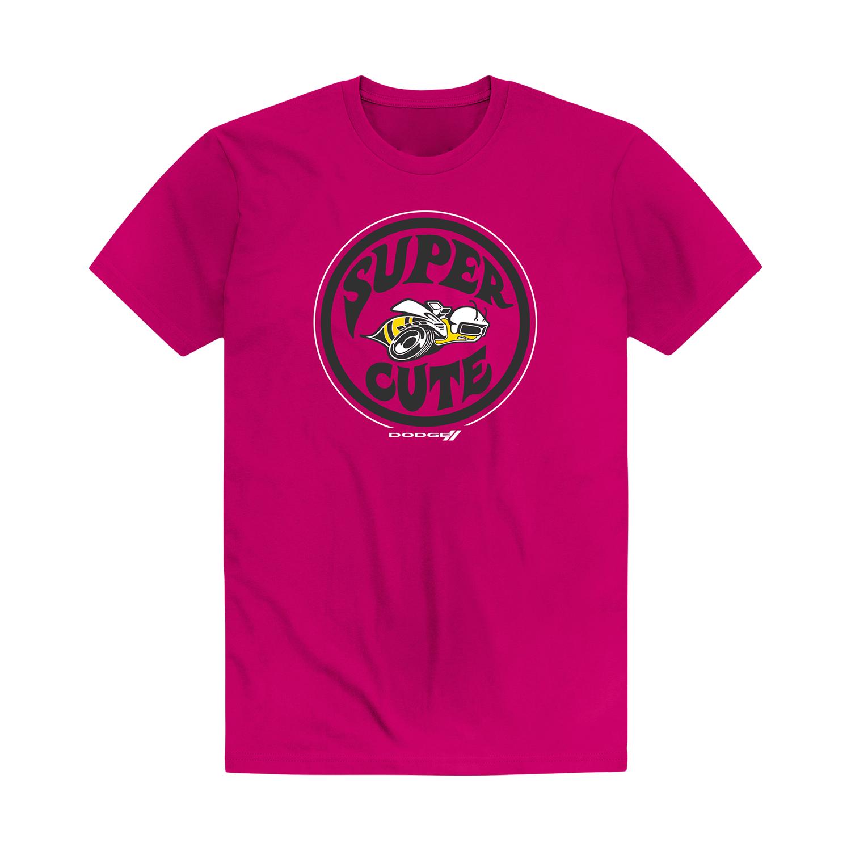 Super Cute Girls Youth T-shirt
