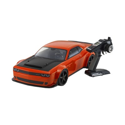 Koysho GT2 Race Spec Challenger Demon R/C Car