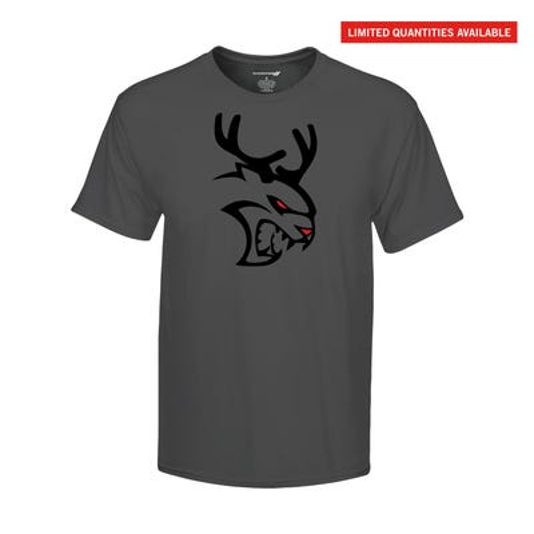 Hellcat Redeye Reindeer T-shirt