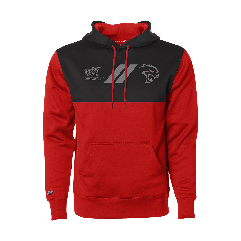 Men's 1320 Hellcat Redeye Sweatshirt