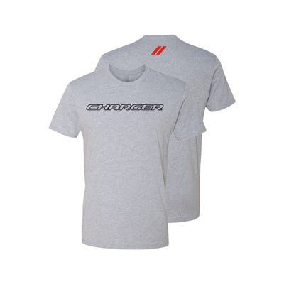 Men's Charger Widebody T-shirt
