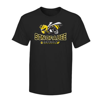 Men's Son of a Bee T-shirt