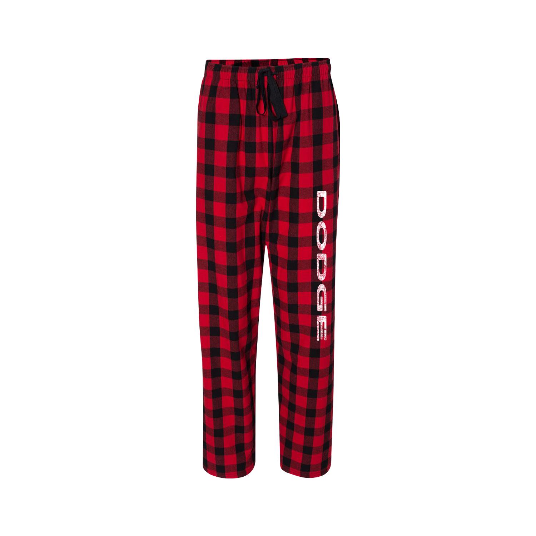 Men's Flannel Lounge Pants