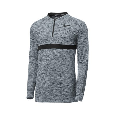 Men's Nike Seamless 1/2 Zip