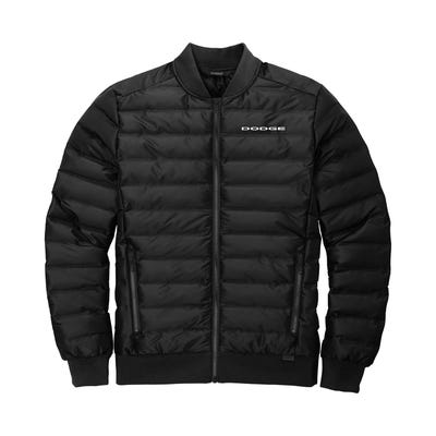 Men's OGIO®  Street Puffy Full Zip Jacket