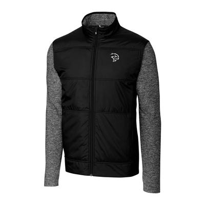 Men's Stealth Full Zip