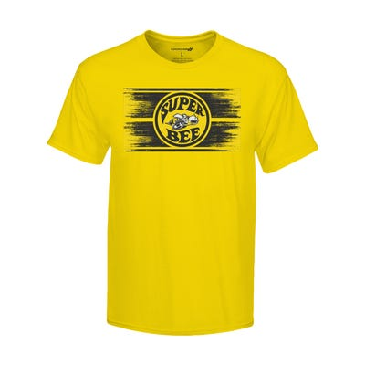 Men's Vintage Super Bee Stripe T-shirt