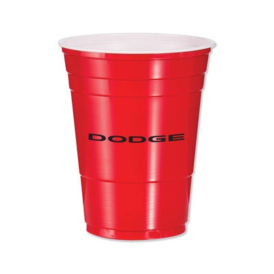 16 oz Red Solo Cups 25/pk