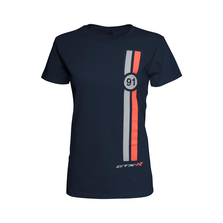 Women's No. 91 T-shirt